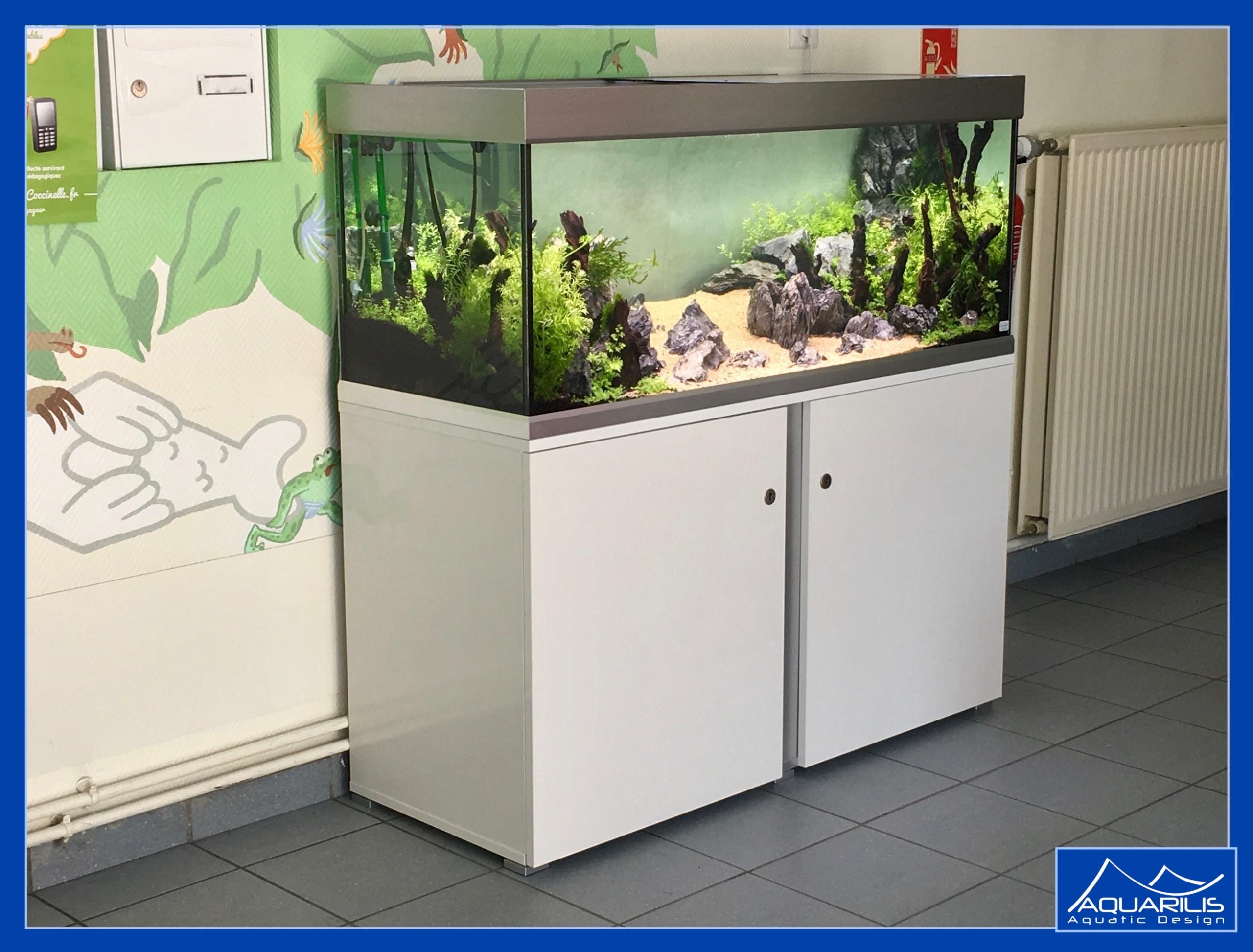 aquarium hopital