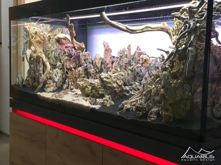Aquarium Campus Animalis