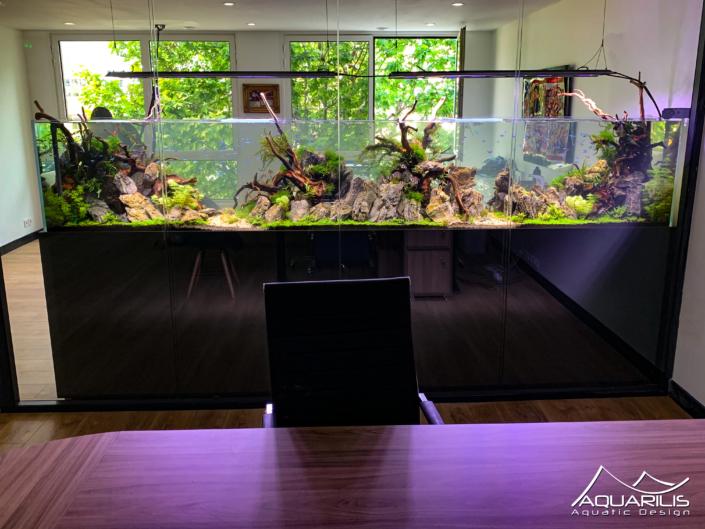 Aquarium face B