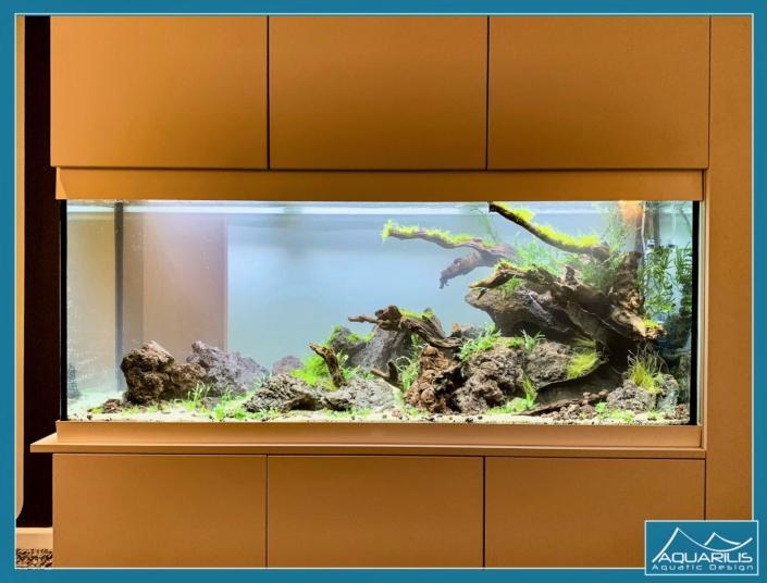 Aquarium Océinde